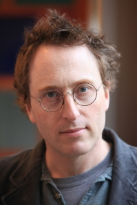 Ideas Man: Jon Ronson
