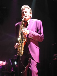 Roxy Brass: Andy Mackay