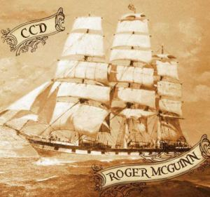 Sea Fare: Roger's 2011 collection of sea shanties, CCD, a further twist on his folk   appreciation