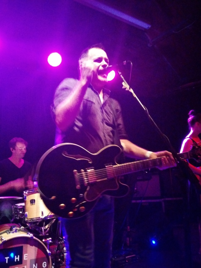 The Boy Gedge: Live in Hebden Bridge
