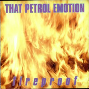 That+Petrol+Emotion+-+Fireproof+-+LP+RECORD-504035