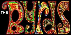 The_Byrds_Logo