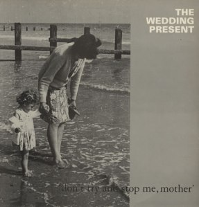 First Footing: The debut release from The Wedding Present, from 1986