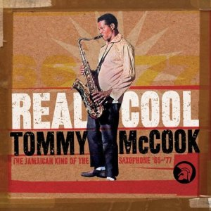 tommy mccook - real cool (1966 -67).......)