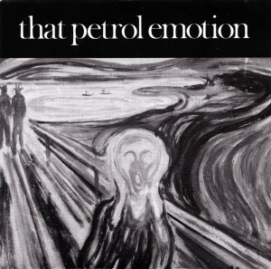Scream Art: That Petrol Emotion's first single, Keen