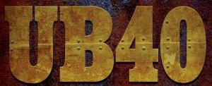 UB40 logo