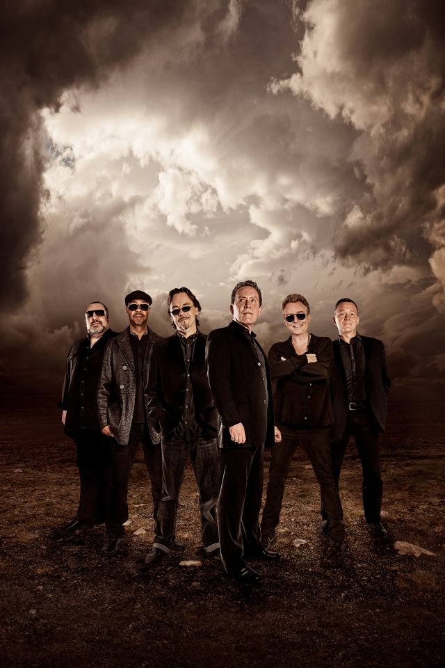 Storm Breakers: UB40 today