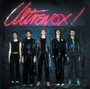 Exclamation Era: That first Ultravox album, from 1977
