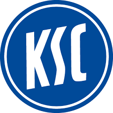 Bundesliga Boys: The Karlsruher SC badge