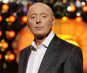 Big Fan: Jasper Carrott