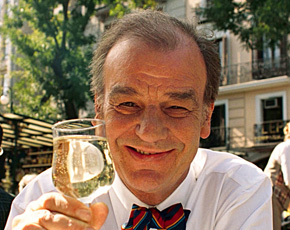 TV Legend: Keith Floyd