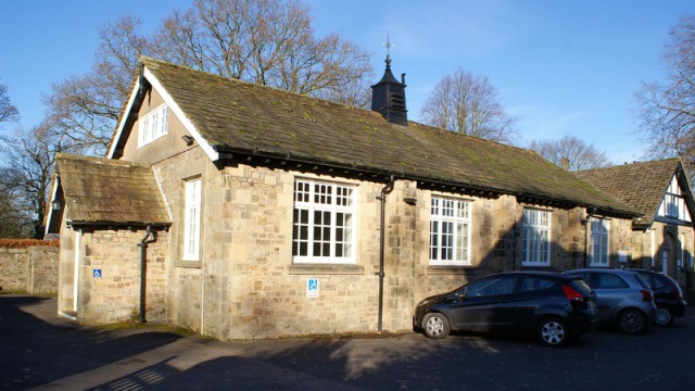 Perfect Venue: Ribchester Village Hall