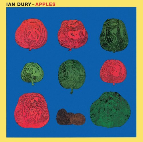 Really glad you came a re appraisal of the ian dury record 1989 ian dury apples solutioingenieria Images
