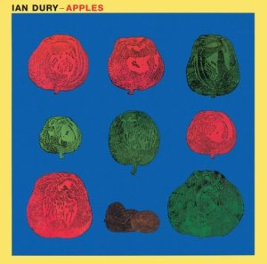 1989 Ian Dury -Apples-