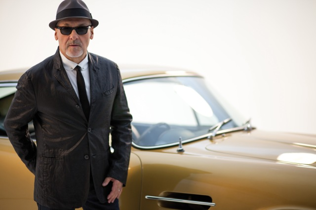 Going Places: Paul Carrack