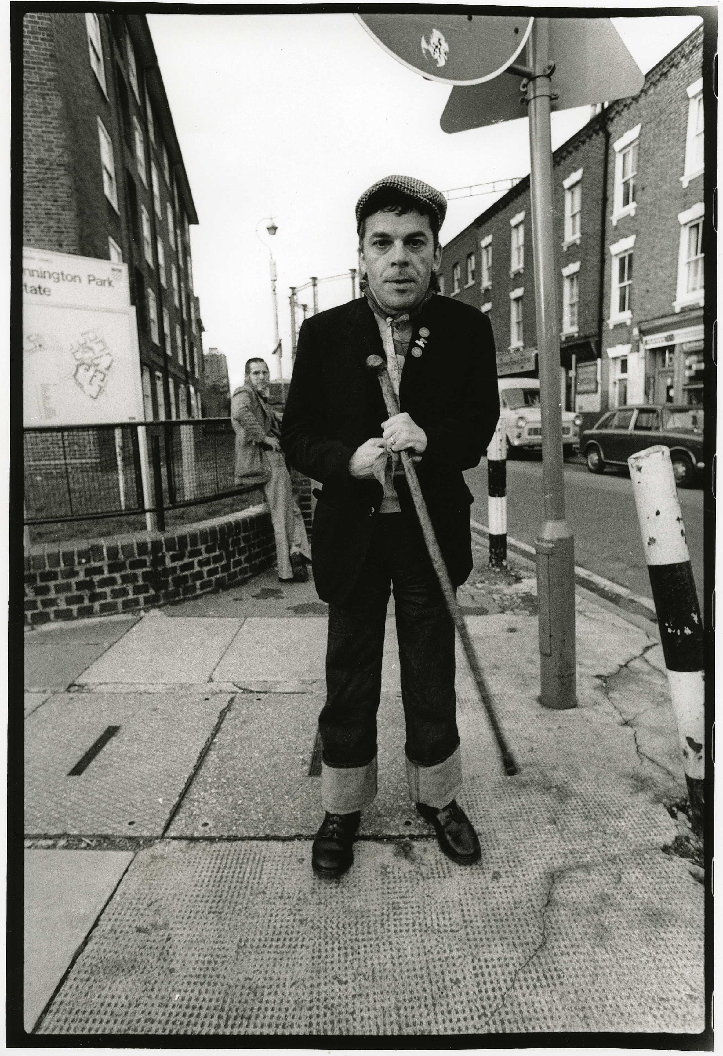 Really glad you came a re appraisal of the ian dury record ian dury02 solutioingenieria Images