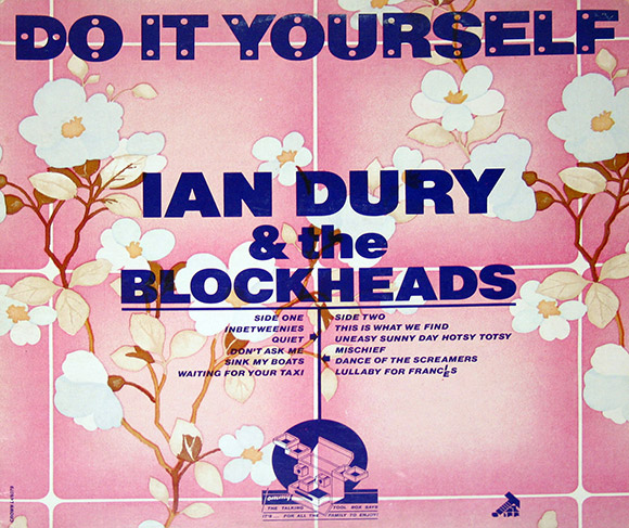 Really glad you came a re appraisal of the ian dury record ian dury yourself 73 solutioingenieria Image collections