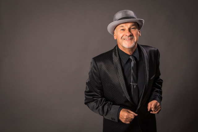 Sheffield Steel : Paul Carrack