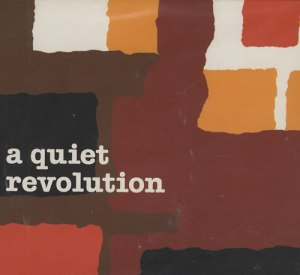 A+Quiet+Revolution+-+A+Quiet+Revolution+-+CD+ALBUM-429928