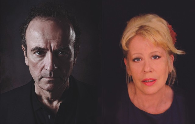 Double Bill: Hugh Cornwell and Hazel O'Connor