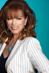 Martina's Inspiration: A documentary about Jackie Collins helped put Martina on the path to success