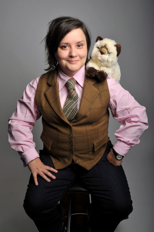 Susan Calman high res pic 4