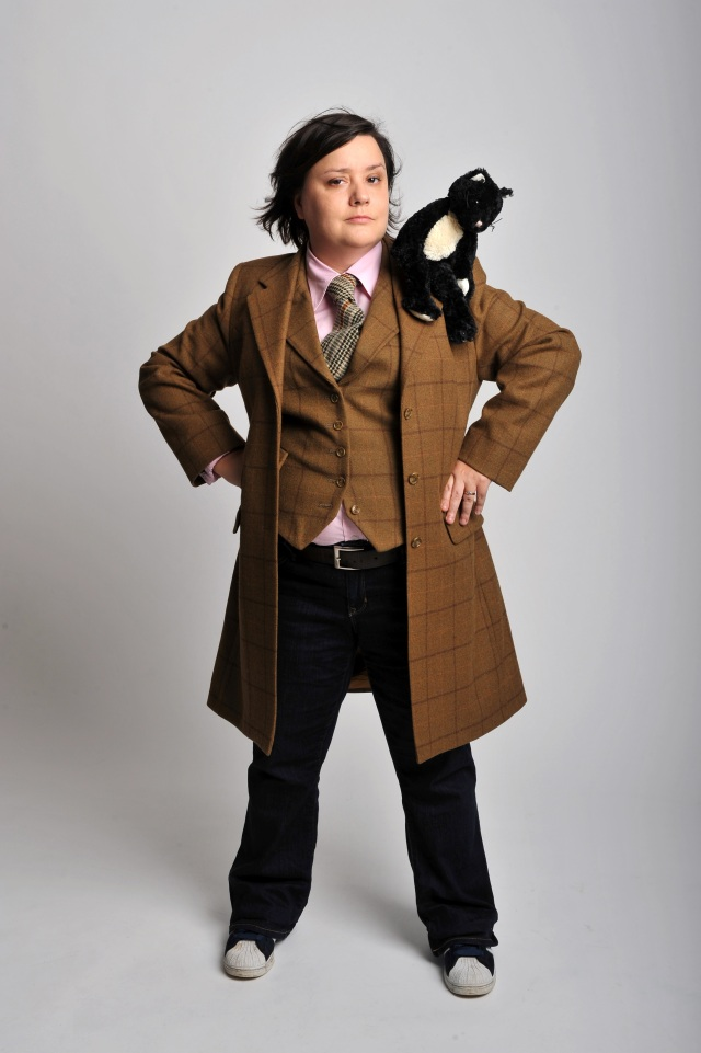 Susan Calman high res pic