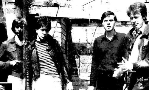 Air Borne: The Flys, including Hazel's brother Neil O'Connor