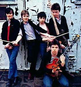 Past Days: The Undertones, with Dee out front
