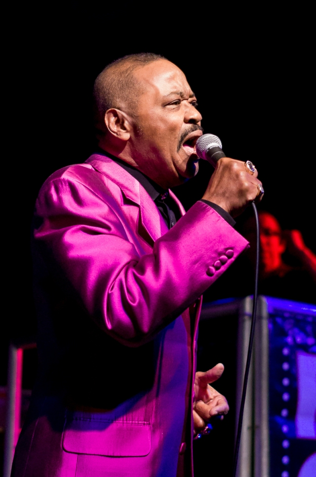 Shocking Pink: Eddie's the name, top notes are the game (Photo copyright: Ruth Hornby 2014)