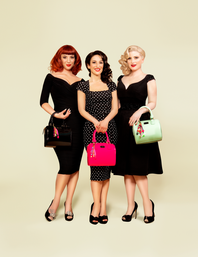 The Puppini Sisters - 2