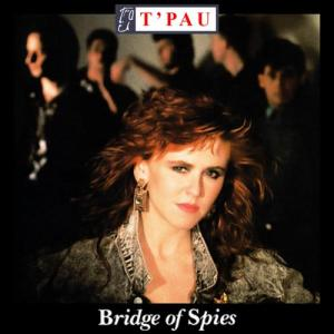 Breakthrough LP: The album that made T'Pau's name
