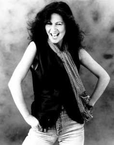 Happy Days: Elkie Brooks back in the late '70s