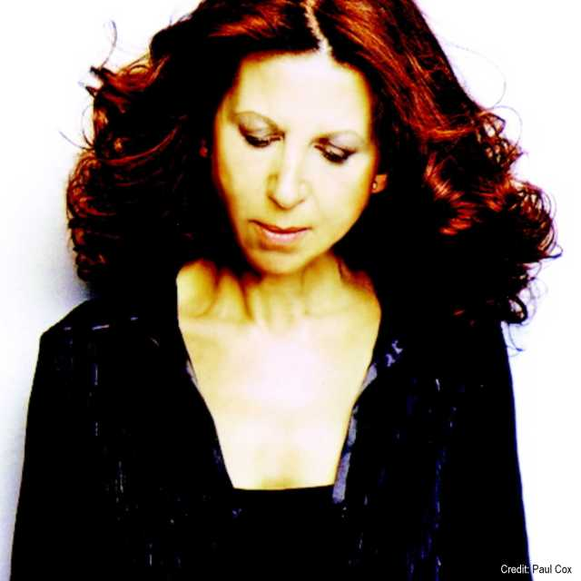 Reflective Mood: Elkie Brooks (Photo: Paul Cox)