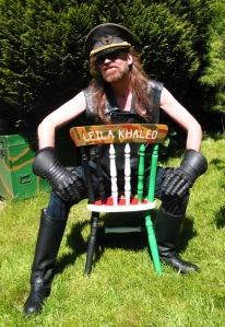 Uniform Guide: Julian Cope