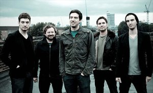Snow Business: Gary Lightbody and the Snow Patrol line-up