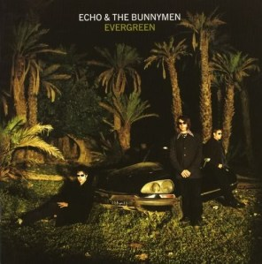 bunnymen evergreen