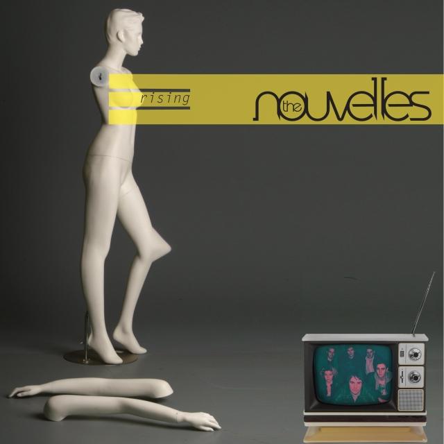 Nouvelles - Single