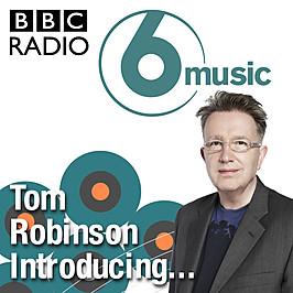Band Champion: Tom Robinson