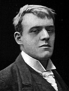 Poetic Inspiration: Anglo-French polemicist Hilaire Belloc was a major influence for Attila the Stockbroker
