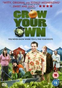 Growyourowndvd