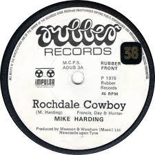 Rubber Soul: Mike's breakthrough single
