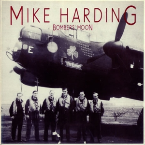 Lancaster Tribute: Mike's 1984 LP, Bombers' Moon