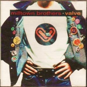Second Platter: Milltown Brother's follow-up album, Valve