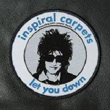 Dr Reliable: JCC patches things up with Inspiral Carpets
