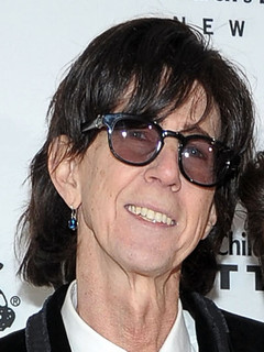 Classic Car: Ric Ocasek, who produced the latest Cribs album