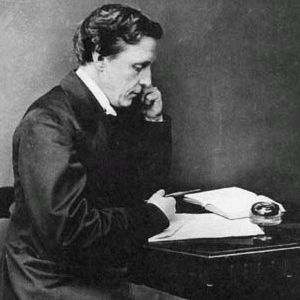 Creative Force: Lewis Carroll at work