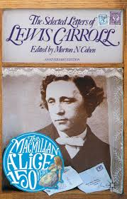 Capital Letters: The Selected Letters of Lewis Carroll