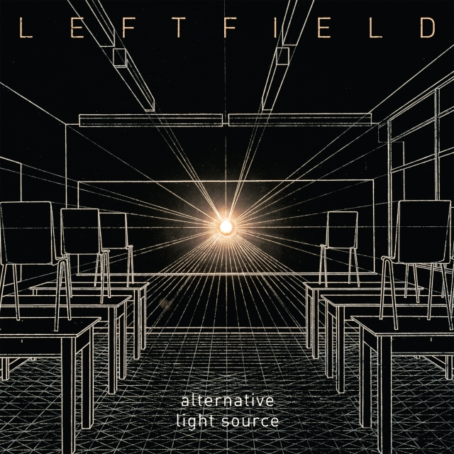 Leftfield - LP