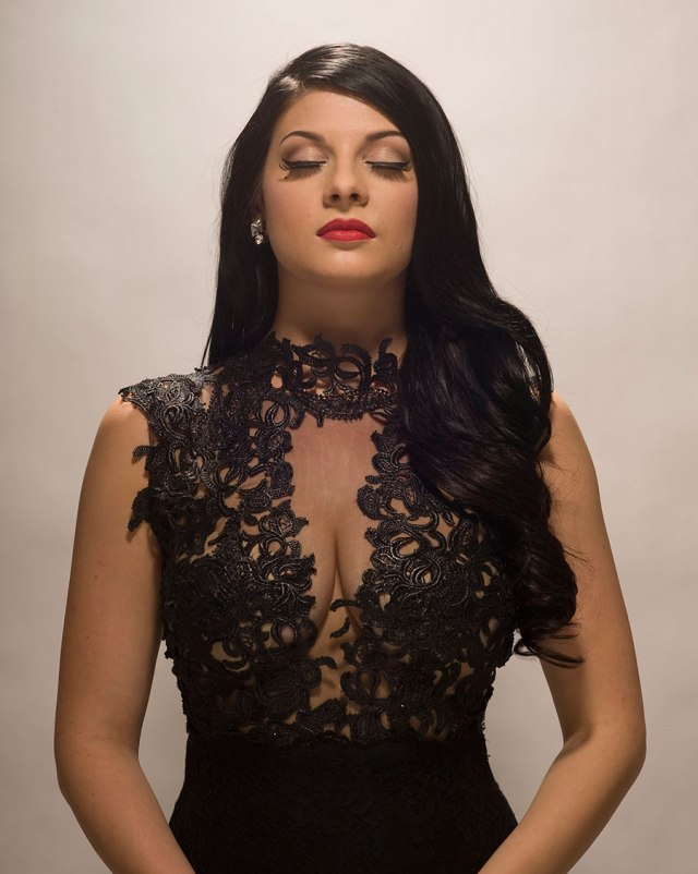 Future Focus: Lucy Kay  (Photo: http://lucykaysoprano.com/)